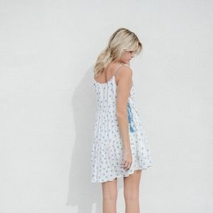 "Dresses - THE ""SAVANNA"" SWING DRESS"